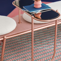 Collection Living Coral Cider Edition WorkSpace Expo Joséphine
